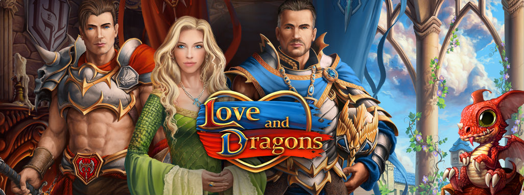 love and dragons