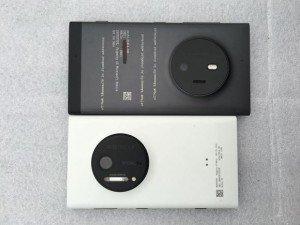 Nuevas imágenes del cancelado Lumia McLaren aparecen en la red
