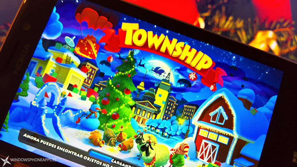 township navidad