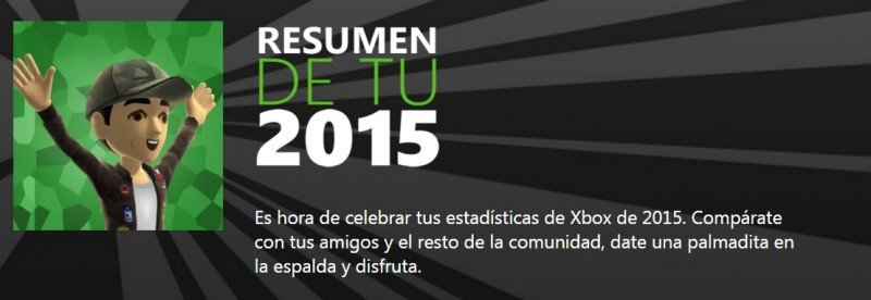 xbox año 2015