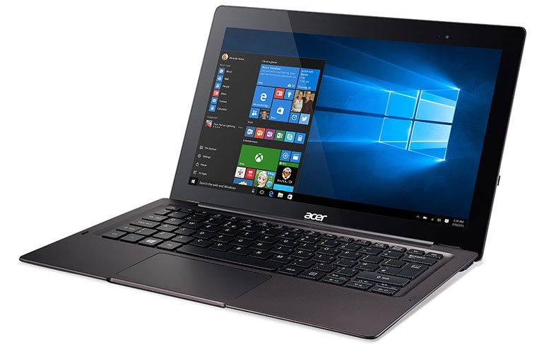 Acer Aspire Switch 12 S portátil
