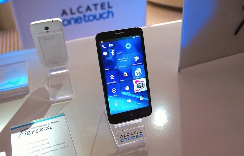 Alcatel-Fierce-XL