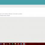 Delivery Beta, nueva aplicación Windows 10 para seguimientos de envíos