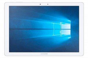 Samsung Galaxy TabPro S, la tablet de Samsung con Windows 10 ya es oficial