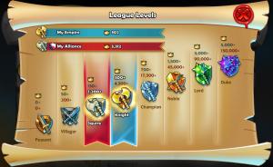 Las Ligas llegan a Age of Empires: Castle Siege en su última actualización