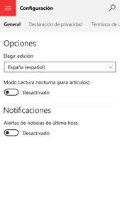 Las aplicaciones MSN y Fotos se actualizan en Windows 10