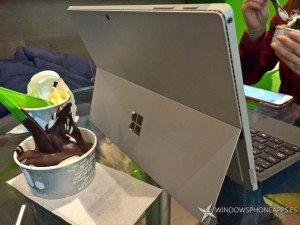 Un mes probando la Microsoft Surface Pro 4