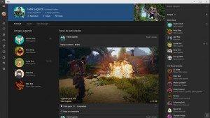 La Xbox (Beta) App se actualiza para todos los dispositivos Windows 10