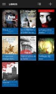 Con eBooks Reader lee tus libros favoritos en tu móvil a un precio tentador