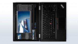 Lenovo comienza el año impresionando con su nueva gama X1