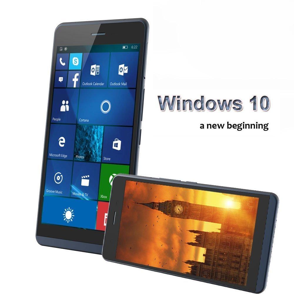 moly x Windows 10