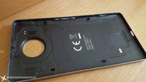 Te mostramos las carcasas Mozo para los Lumia 950 XL