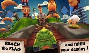 Panzer Geekz, el nuevo juego Xbox de Game Troopers