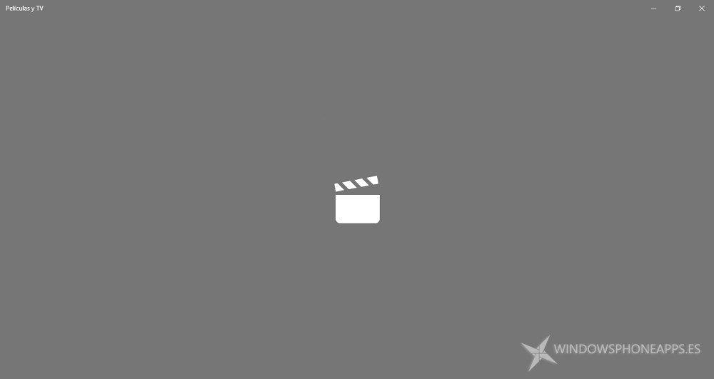 Películas y TV