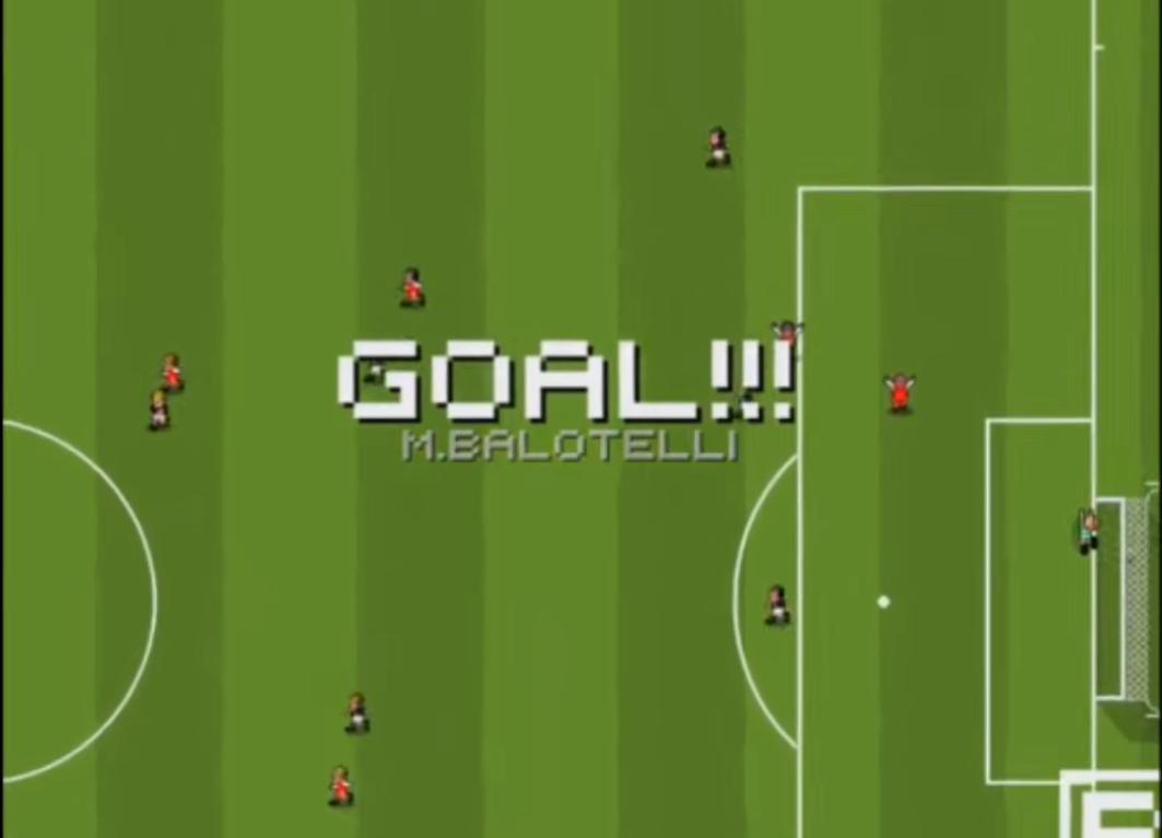 soccer tiki taka
