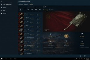 World of Tanks Blitz Assistant ya está disponible en la tienda Windows