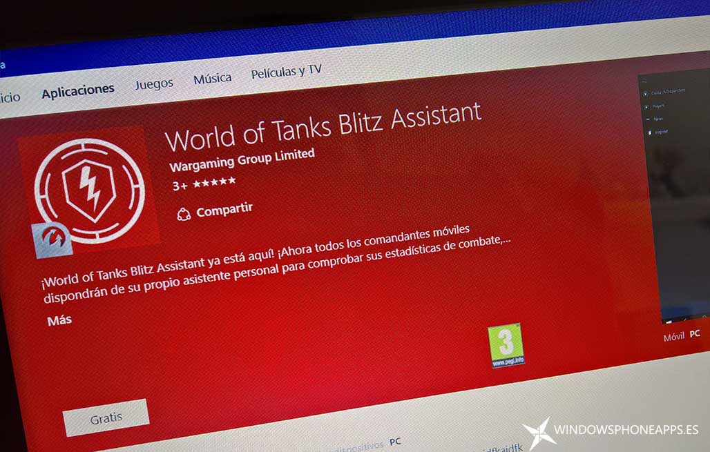 World of Tanks Blitz Assistant