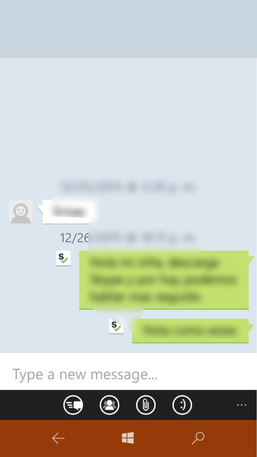 Kik Messenger se actualiza en Windows Phone después de tres años