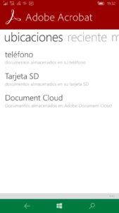 Adobe Reader se actualiza con novedades y pasa a ser Adobe Acrobat Reader