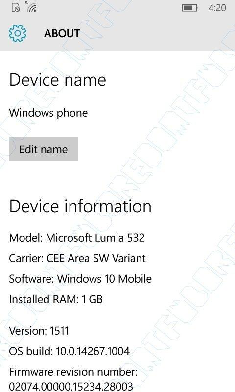 Build 14267.1004