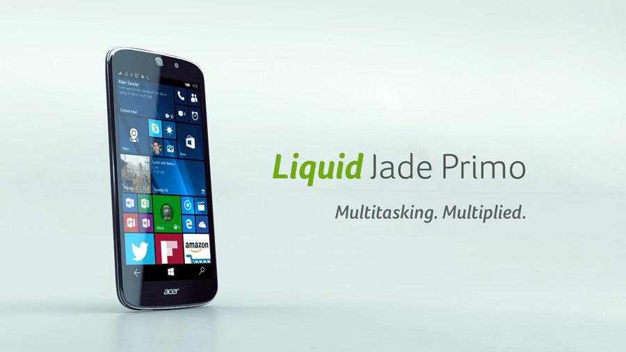 Liquid Jade Primo
