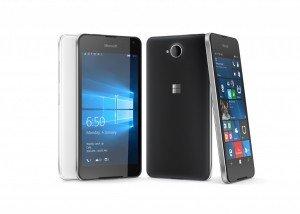 Microsoft anuncia oficialmente el Microsoft Lumia 650 [Actualizado: pre-reserva disponible en algunas Microsoft Store]