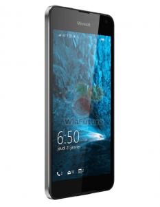 Nuevas imágenes del Microsoft Lumia 650