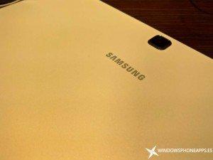Echamos un primer vistazo a la Samsung Galaxy TabPro S