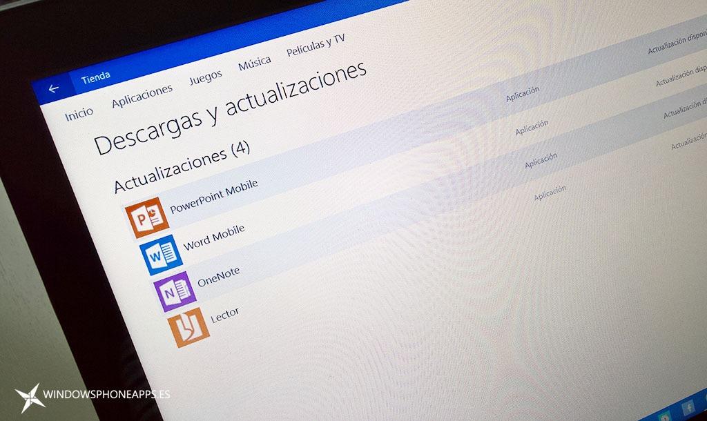 apps office y lector windows 10apps office y lector windows 10