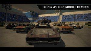 World Of Derby, otro nuevo juego que llega a Windows Phone y Windows 10 Mobile
