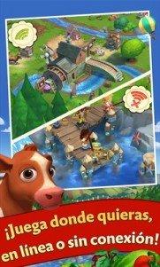 FarmVille 2: Country Escape se actualiza trayéndonos el Carnaval de Cupido
