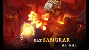 Dungeon Hunter 5 recibe una actualización que nos lleva a la antigua Grecia