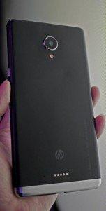 El HP Elite x3 ofrecerá una experiencia móvil como si fuera una laptop [Actualizado]