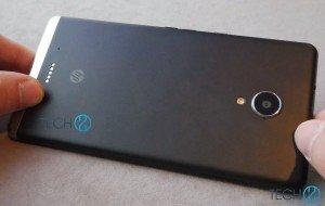 El HP Elite X3 se muestra en imágenes y tiene muy buen aspecto