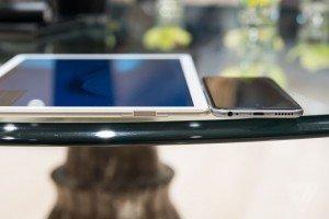 Huawei presenta el Mate Notebook, su híbrido con Windows 10