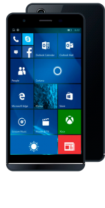 Funker W5.5 PRO, el primer dispositivo Windows 10 Mobile español [Actualizado]
