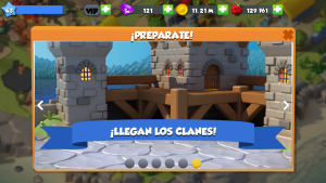 Dragon Mania Legend se actualiza con muchas novedades