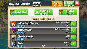 Los Clanes llegan a Dragon Mania Legends