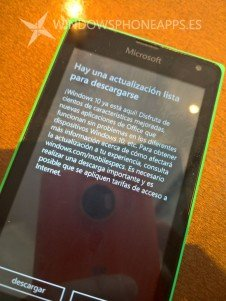Windows 10 Mobile se lanza oficialmente, ¡Por fin!