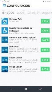6tag se actualiza con bajada de precios de las compras in-app y algún otro añadido