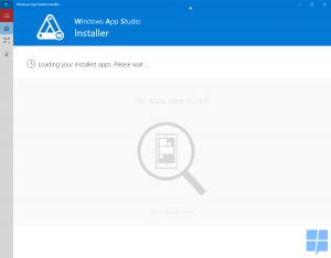 Microsoft prepara Windows App Studio Installer, un complemento para App Studio [Disponible]