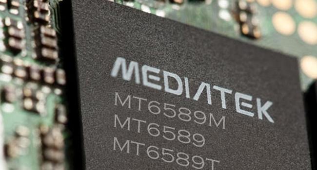 CHIPSET-MEDIATEK-MT6589