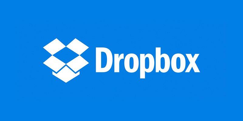 Dropbox se actualiza y sigue mejorando su diseño Neon