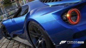 Forza Motorsport 6: APEX para Windows 10 ya aparece en la tienda