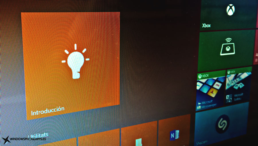 Introduccion-Windows-10-PC-Windows-10-Mobile