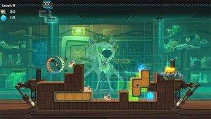 MouseCraft, un gran juego mezcla de puzle y tetris que no debes perderte, llega a Windows y pronto en Xbox One