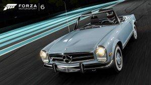 Un nuevo pack de coches llega a Forza Motorsport 6