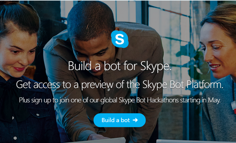 how to break skype bots