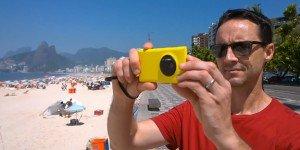 Stephen Alvarez nos muestra la Aurora Boreal con el Lumia 950
