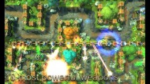 Tower Defense: The Kingdom, un nuevo juego que llega a Windows